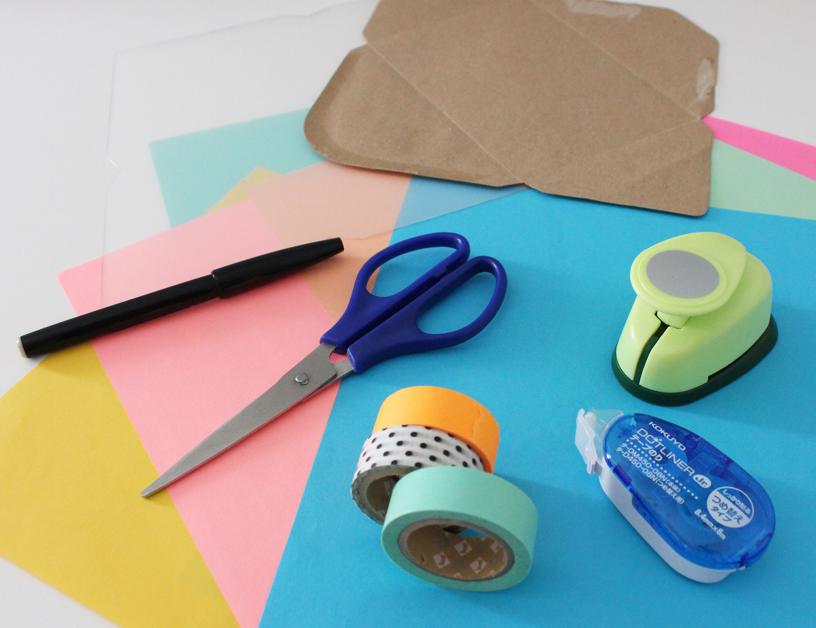 How To Make DIY Envelopes